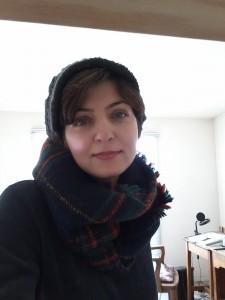 Nahid Kazemi